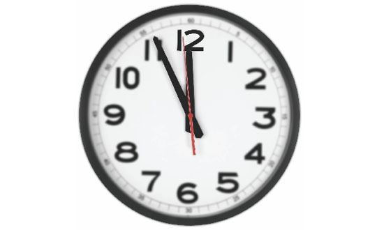 12 versus 24 Hour Time: What's the difference and where ...