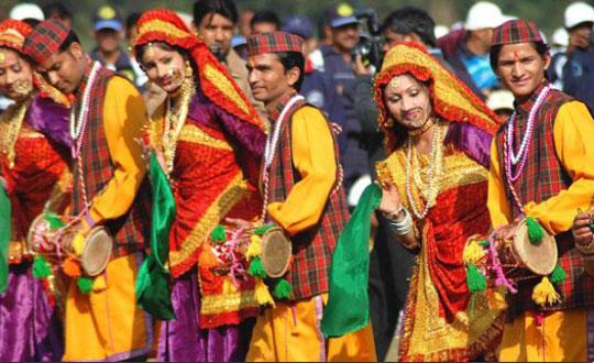 Jagar The Heritage Of Uttarakhand The Inner Worldthe