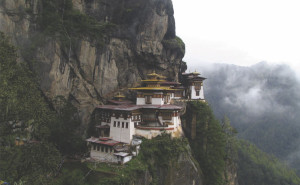 The-Kingdom-Of-Peaks-And-Stream-–-Travel-To-Bhutan
