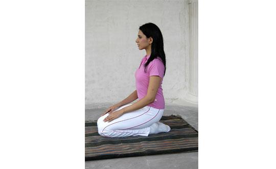 Yoga-to-beat-exam-stress