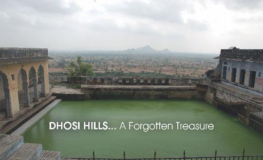 Dhosi-hills