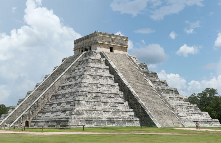 Mystical Danav Maya - The Inner WorldThe Inner World