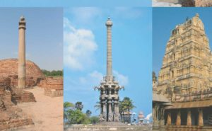 lost cities of india
